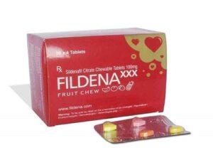 FILDENA-XXX-100MG